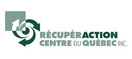 Récupéraction Centre-du-Québec web